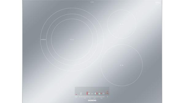 Placa de induccion Siemens iQ300
